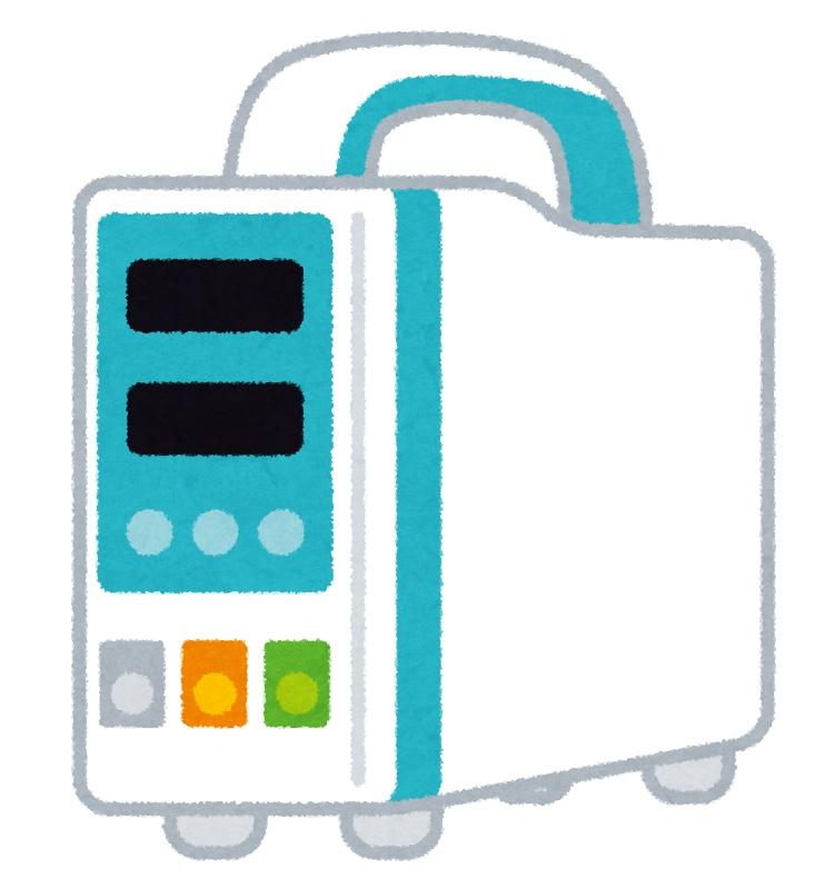 末梢静脈カテーテルからの昇圧剤投与: EMA