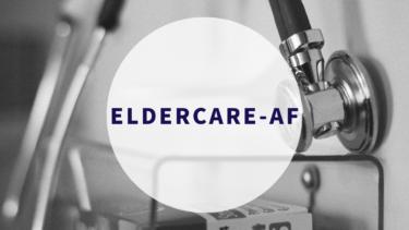 高齢者への低用量エドキサバンの有効性